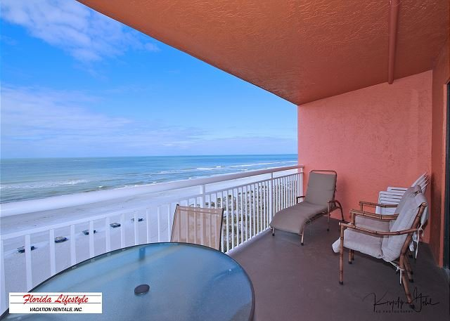Chateaux Condominium 404, vacation rental in Indian Shores