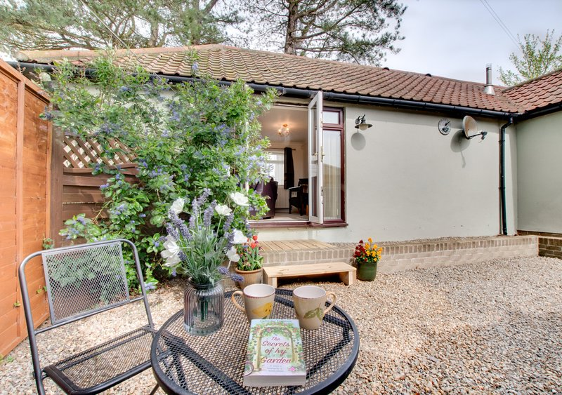 The Gatehouse, holiday rental in Mickley