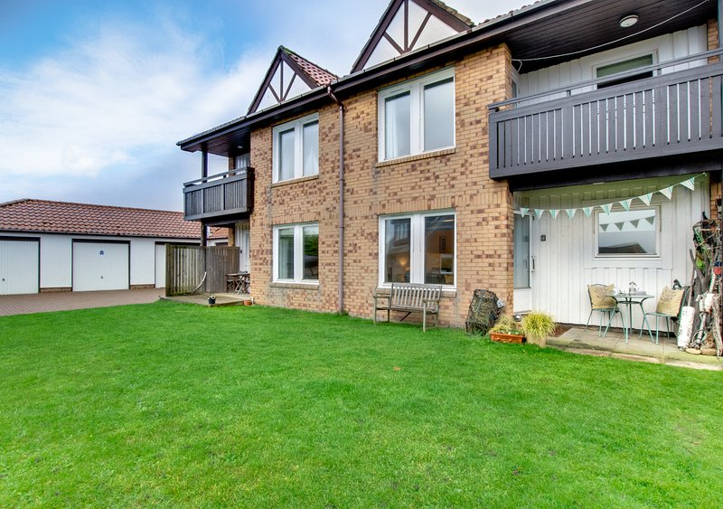 Dunes Reach (3 Dunes Court), holiday rental in Beadnell