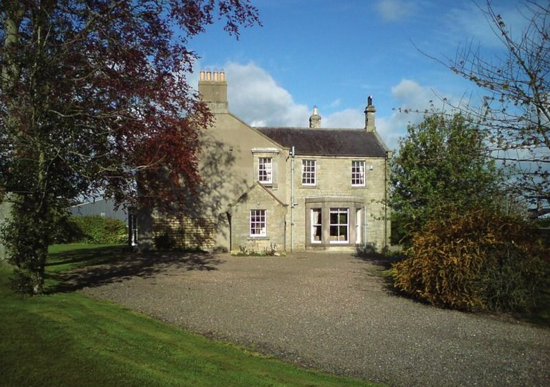 Ancroft Manor, vacation rental in Ancroft