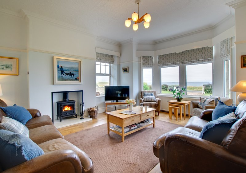 The Cottage At Seahouses, holiday rental in Seahouses