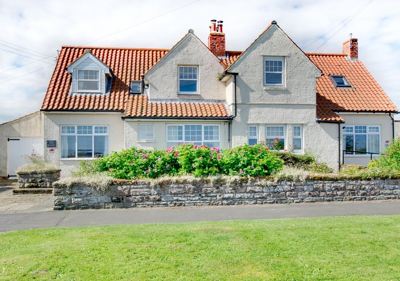The Haven, holiday rental in Beadnell