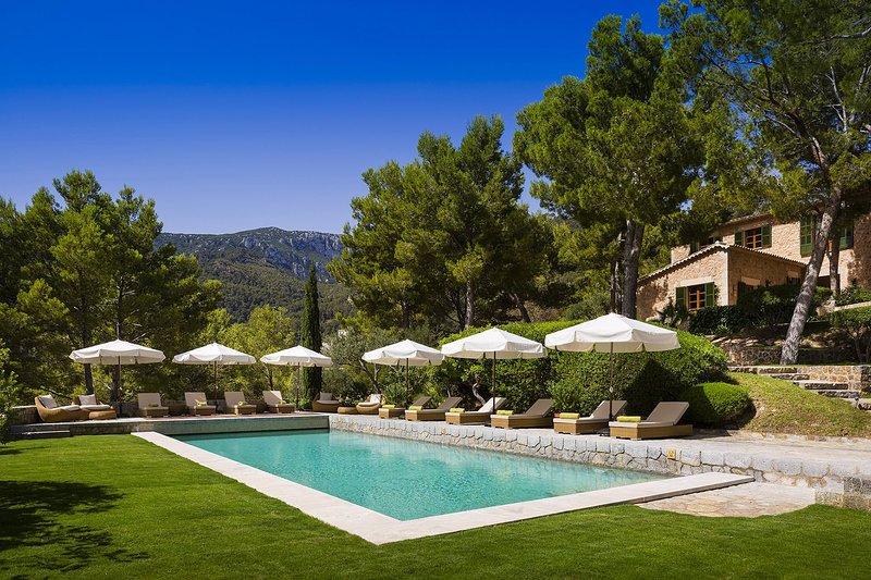 Villa Maggy, location de vacances à Estellencs