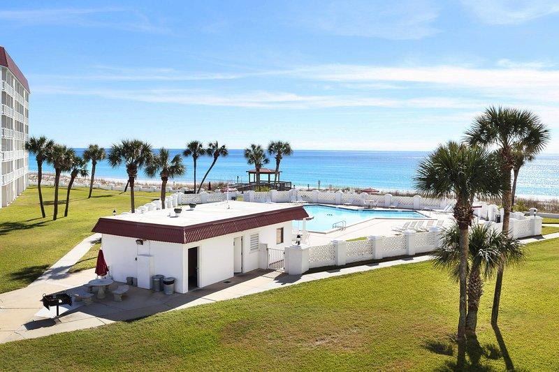 El Matador Resort Unit 432 Aluguéis