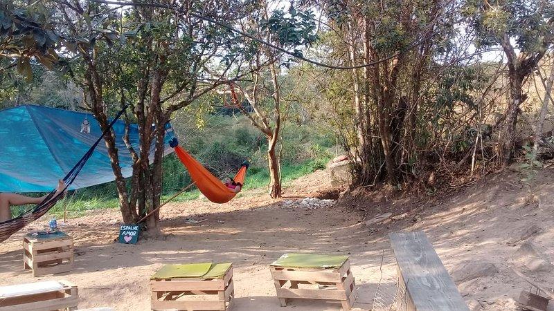 Aluguel para temporada, holiday rental in Caxambu