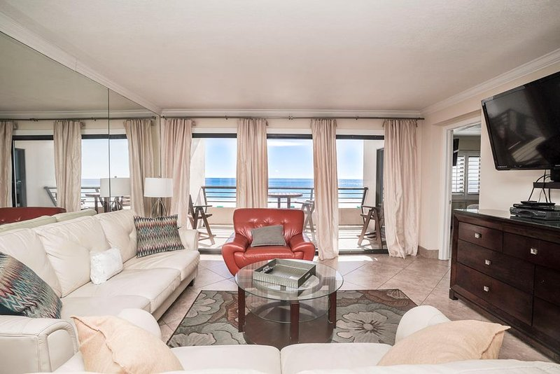 Emerald Towers Beach Resort Condo Rental 303