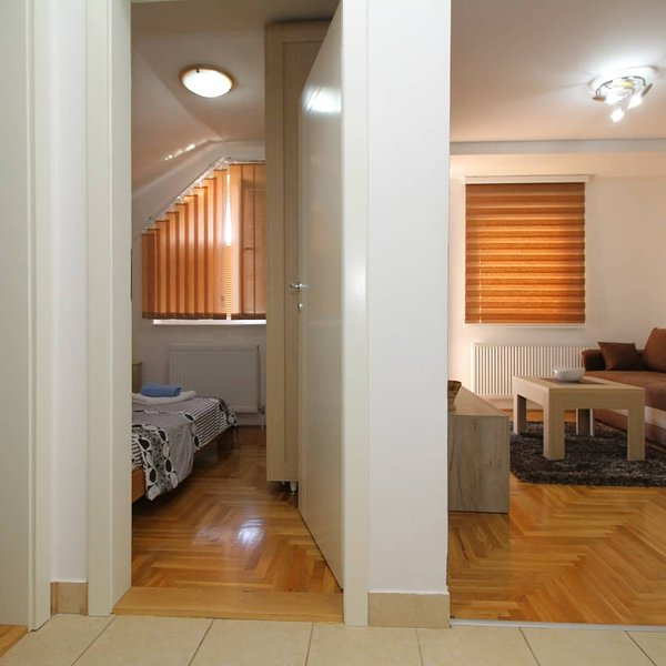 Apartman Vuk Zlatibor, holiday rental in Cajetina