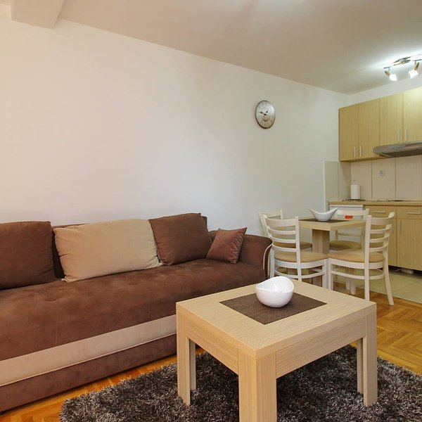 Apartman Vuk Zltibor, holiday rental in Cajetina