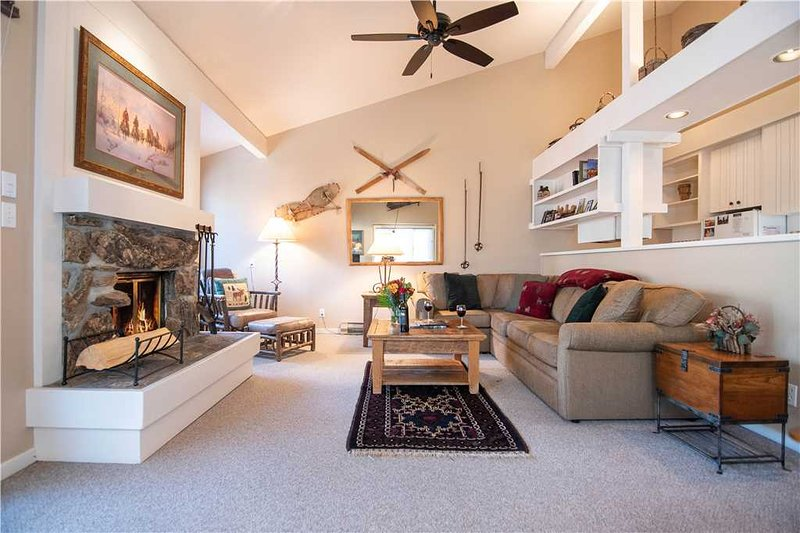 Thimbleberry 3221, vacation rental in Jackson Hole