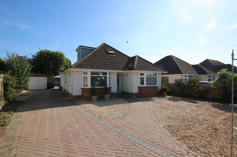 Beach Retreat, Ferienwohnung in Mudeford