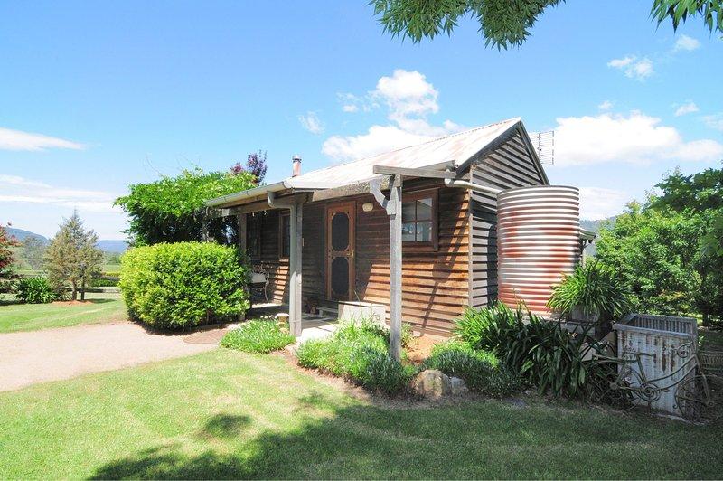 The Dairy - Kangaroo Valley, holiday rental in Kangaroo Valley