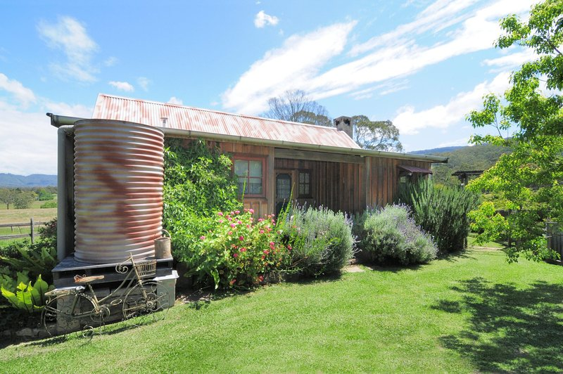 The Settlers Cottage - Kangaroo Valley, holiday rental in Fitzroy Falls