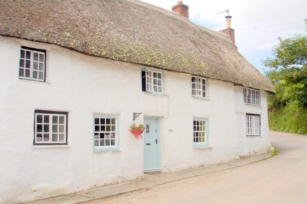 Chocolate Box Cottage, holiday rental in Mithian