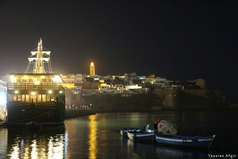 Dar Al Taaj, alquiler de vacaciones en Región de Rabat-Salé-Zemur-Zaer