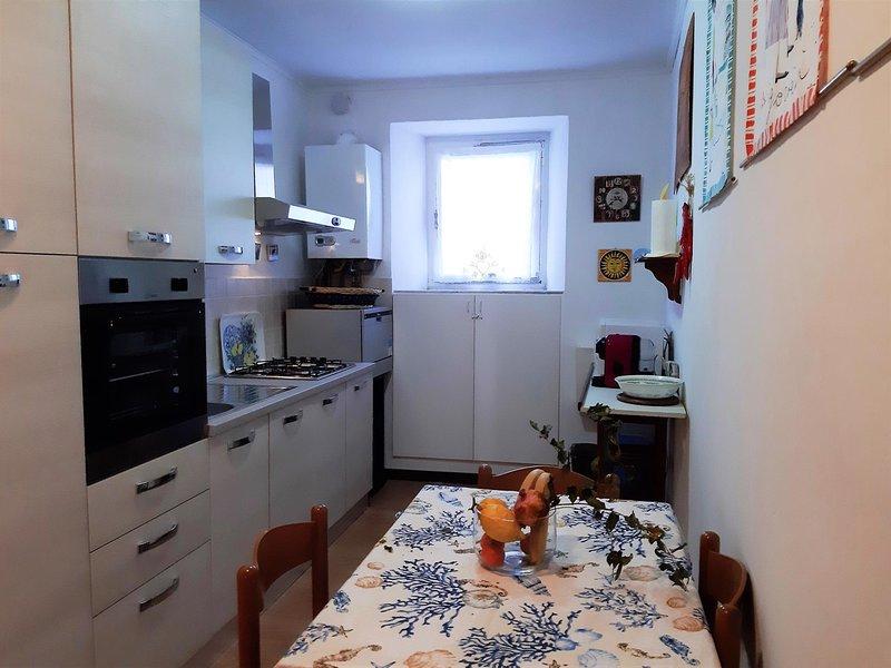 ILA0154 Casa Il Glicine, holiday rental in Bargagli