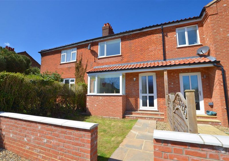 15 Sandy Hill, holiday rental in Wiveton