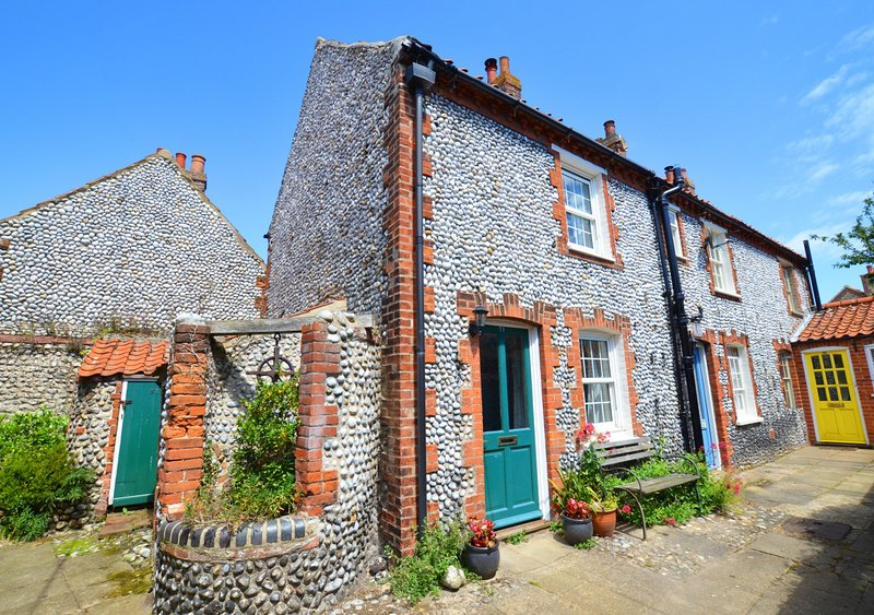 51 High Street, holiday rental in Field Dalling