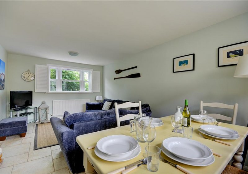 Anchor House, vacation rental in Warham