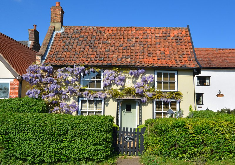 Apple Tree Cottage, Ferienwohnung in Pulham Market