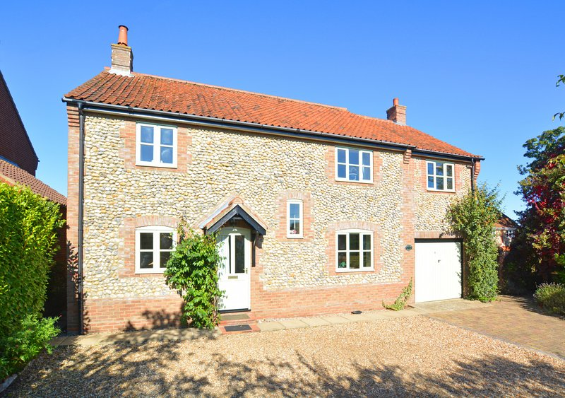 Appletree Cottage, vacation rental in Salthouse