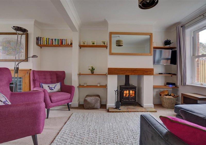 Avondale Cottage, vacation rental in Dersingham