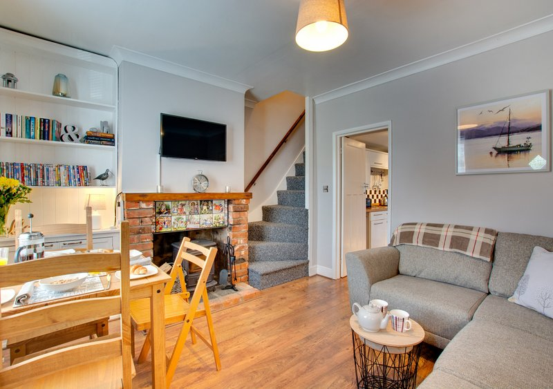 Clifton Cottage, holiday rental in Potter Heigham