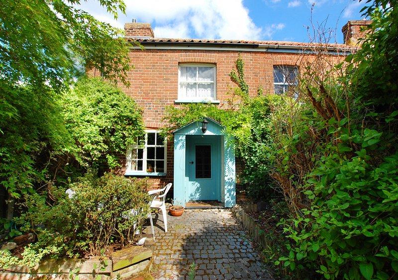 Dreamcatchers Cottage, vacation rental in Briston