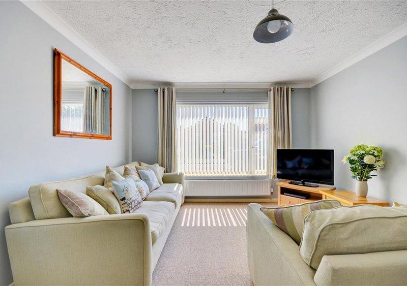 Eva May, vacation rental in Warham