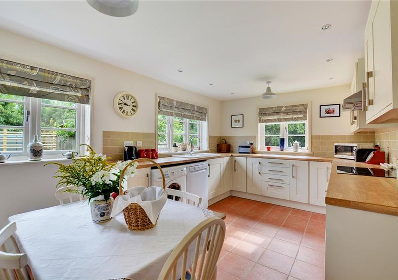 Keepers Cottage, holiday rental in Corpusty