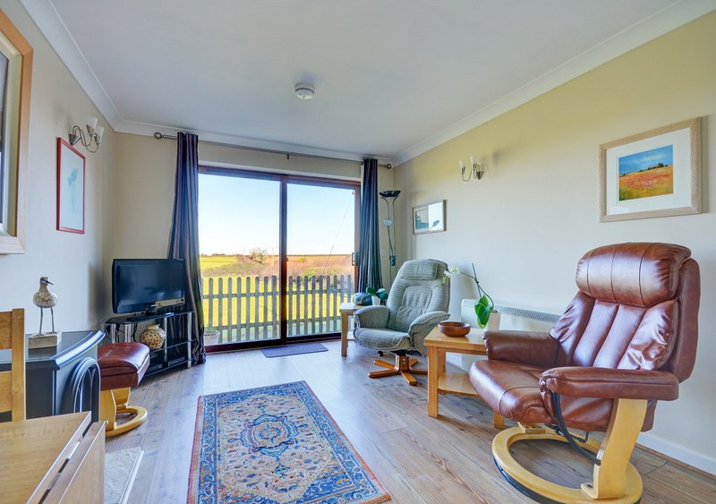 Little Emmaus, vacation rental in Salthouse