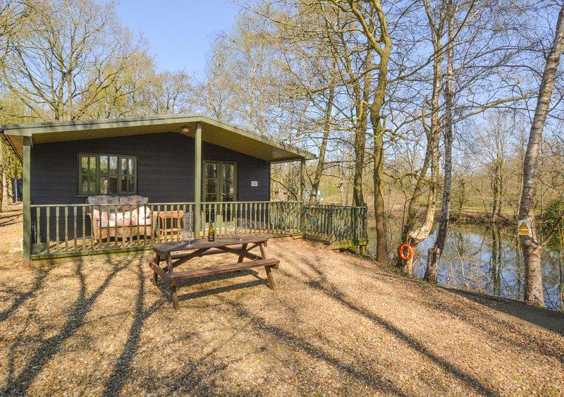 Marriott's Lodge, vacation rental in Haveringland