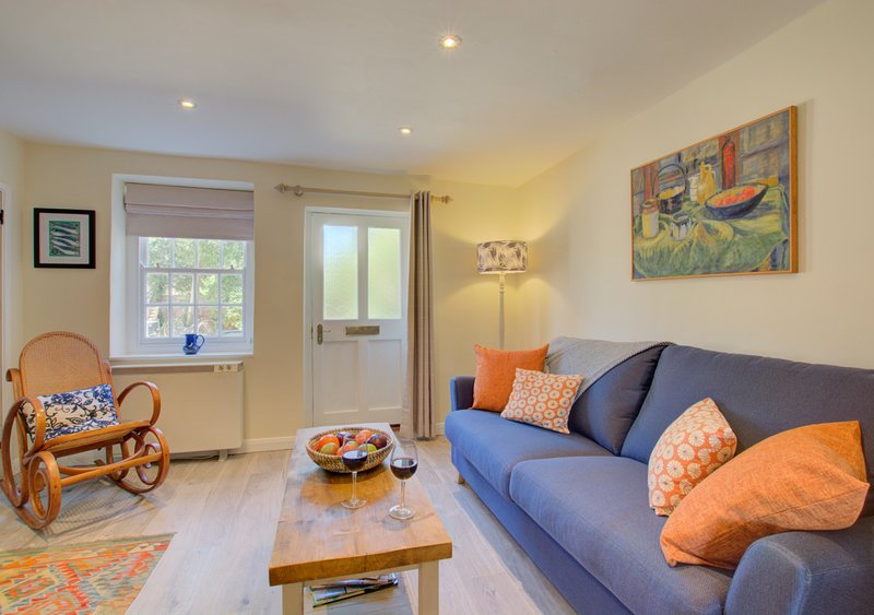North Cottage, holiday rental in Burnham Thorpe