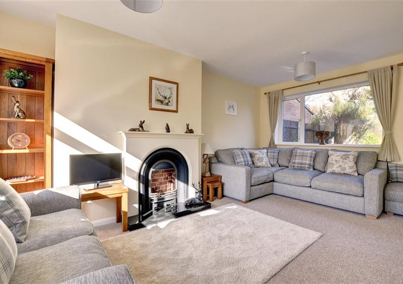 Owlwood Cottage, vacation rental in Salthouse