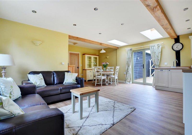 Partridge Lodge, holiday rental in Billingford