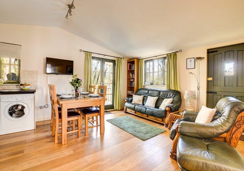 Porters Lodge, holiday rental in Swanton Morley