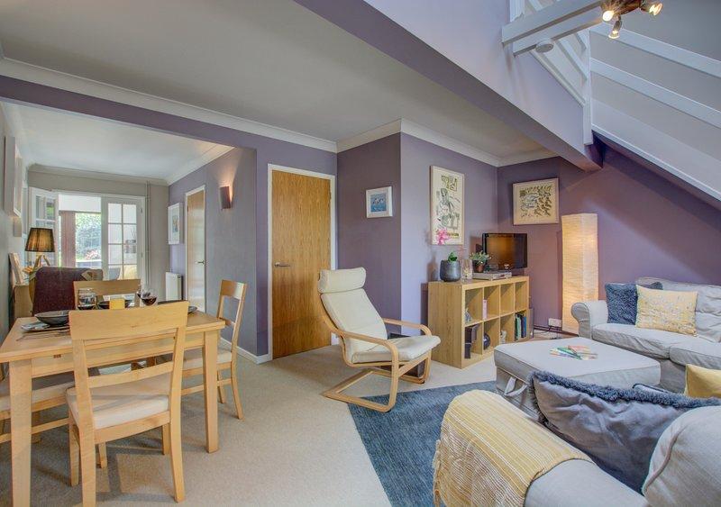 Seaheath, holiday rental in Wiveton