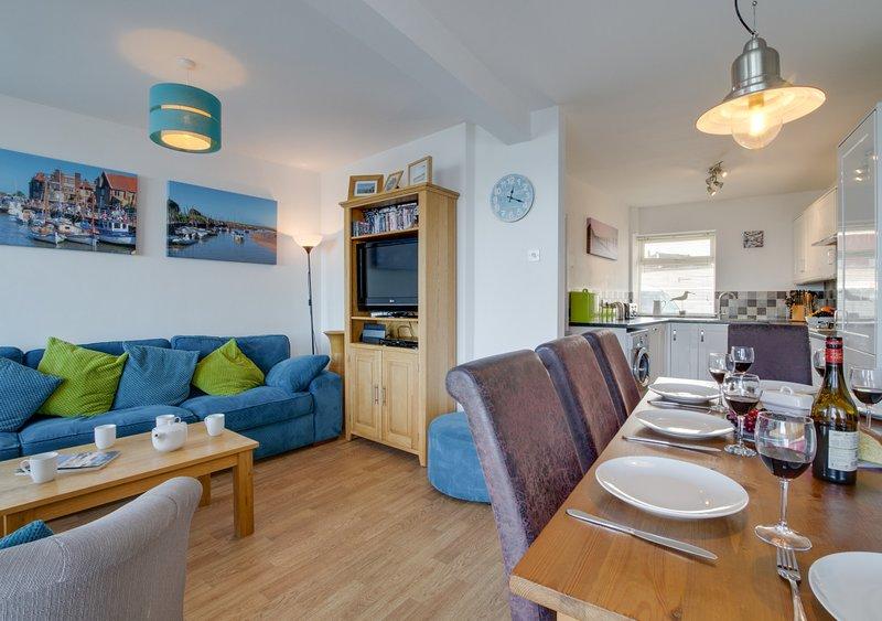 Seaspray, aluguéis de temporada em Sheringham
