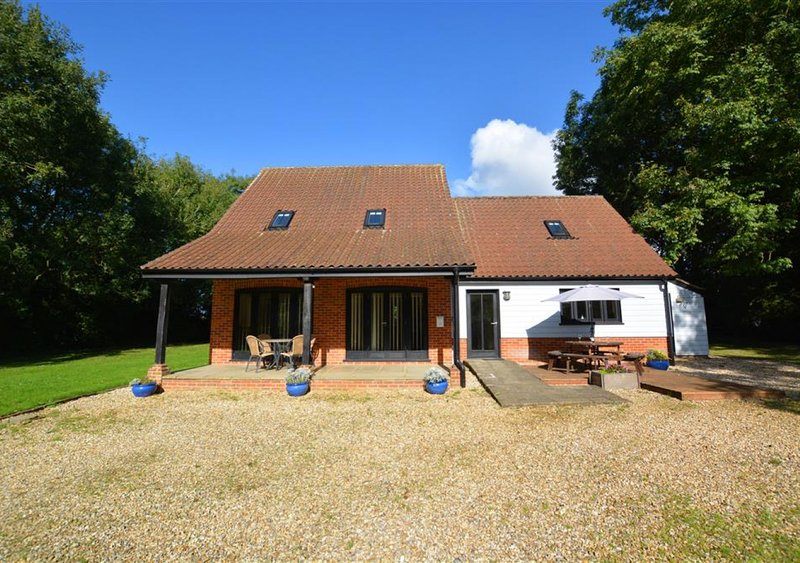 Shuttleworth Lodge, location de vacances à Field Dalling