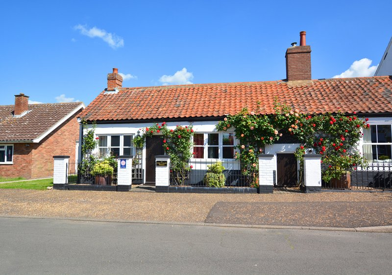 The Old Coach House, vacation rental in Haveringland