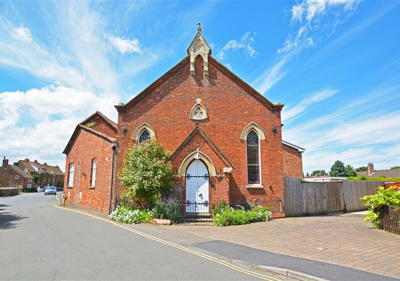 The Old Methodist Chapel, holiday rental in Heacham