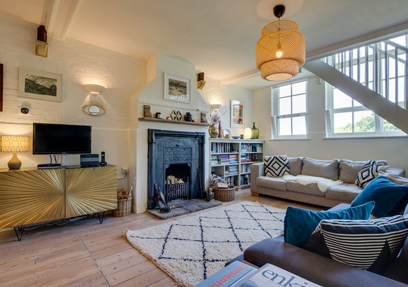 The Old School House, holiday rental in Itteringham