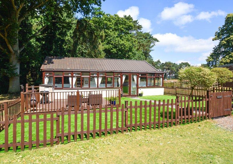 Warren Cottage, holiday rental in Aylsham