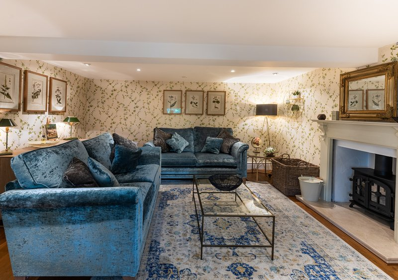 Watermill House, vacation rental in Salthouse