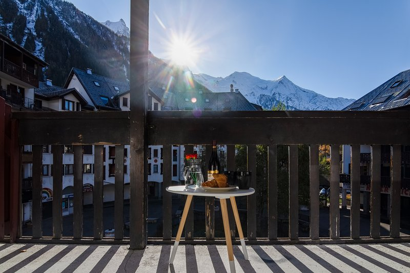Chamonix Sud - Building A 208 Chalet in Chamonix