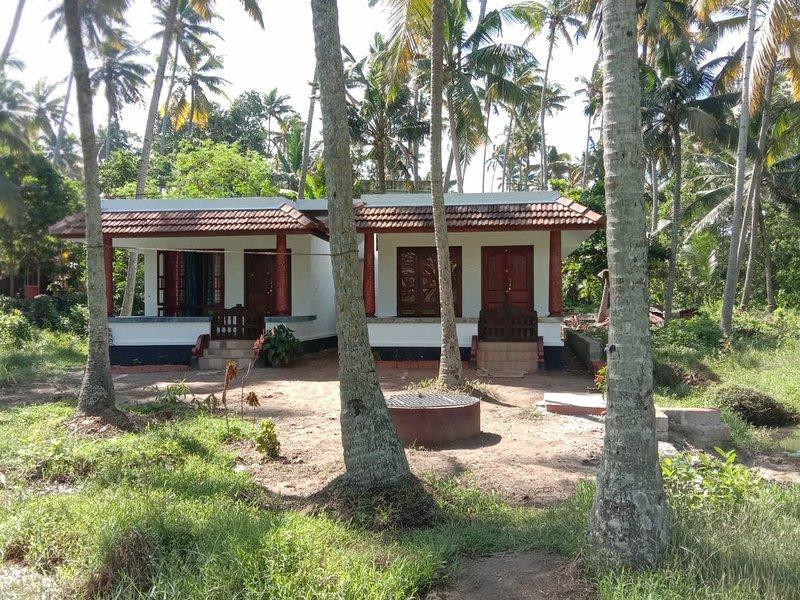 Paddy Farm, vacation rental in Kottarakkara