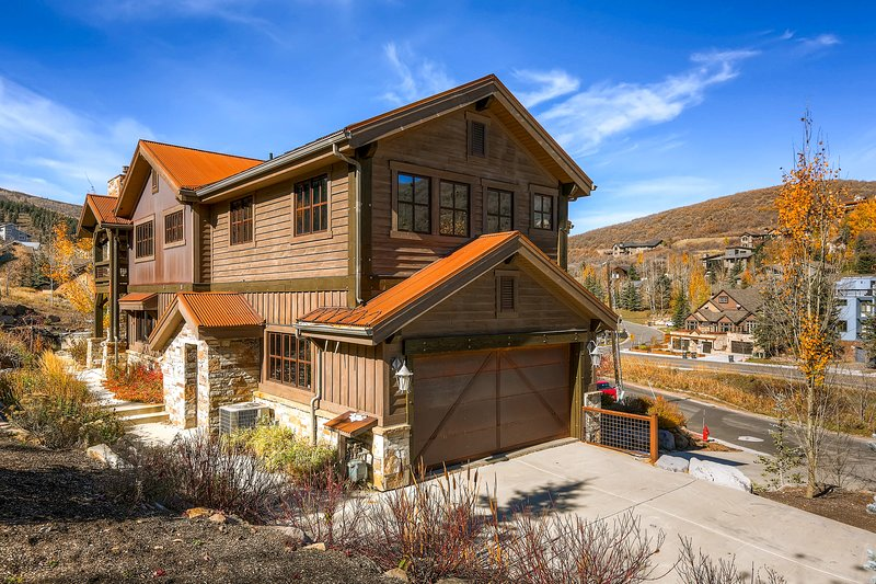 Park City accommodation chalets for rent in Park City apartments to rent in Park City holiday homes to rent in Park City