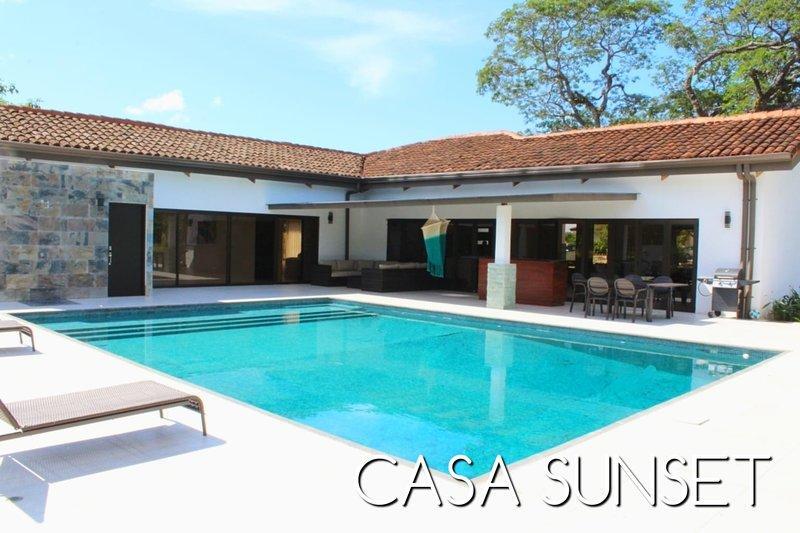 Casa Sunset, holiday rental in Santa Cruz