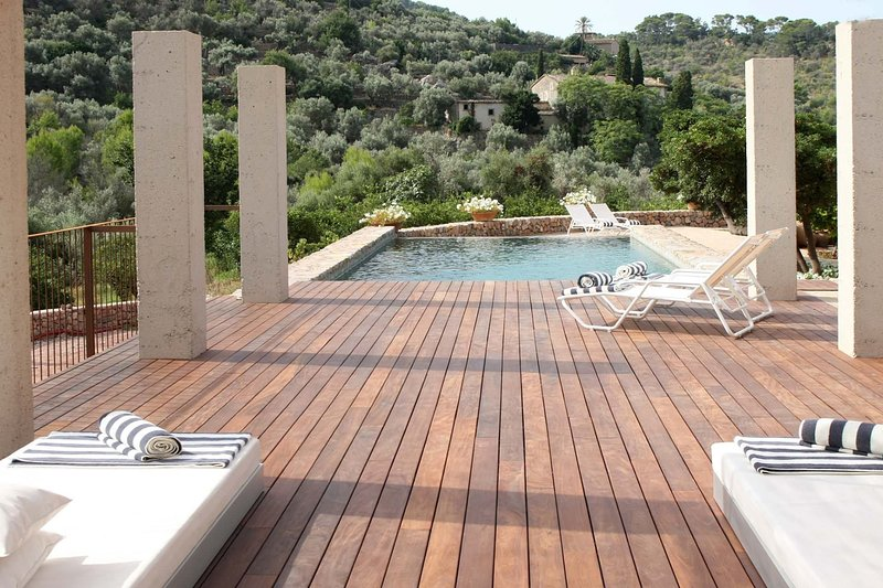Villa Malchen, vacation rental in Soller