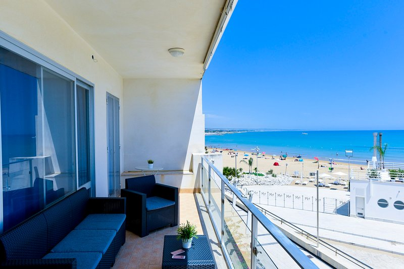 DELPOSTO, Marina di Ragusa, vacation rental in Ragusa
