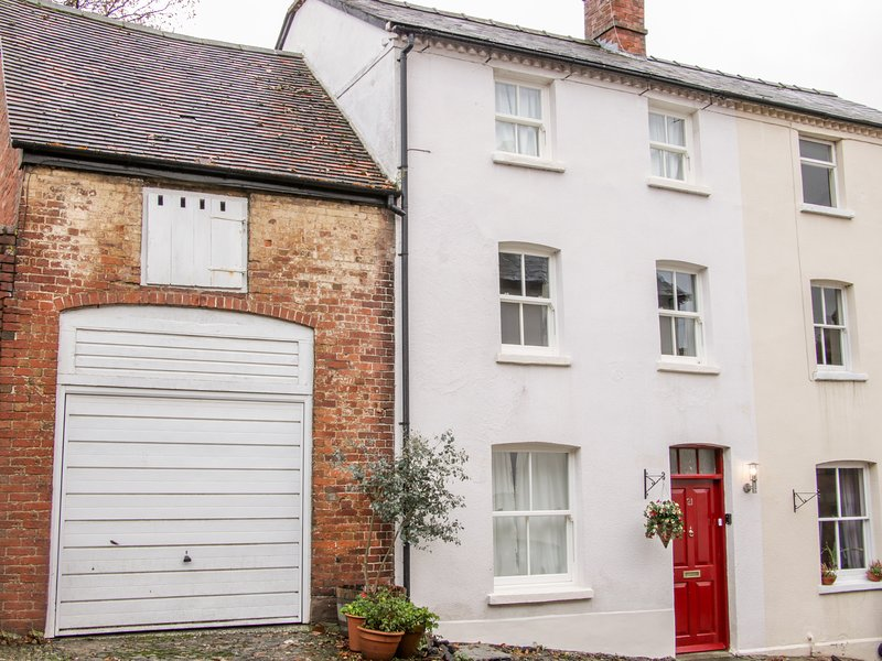 21 Lower Raven Lane, Ludlow, casa vacanza a Burrington